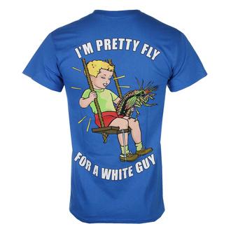 tričko pánské The Offspring - White Guy Blue, NNM, Offspring