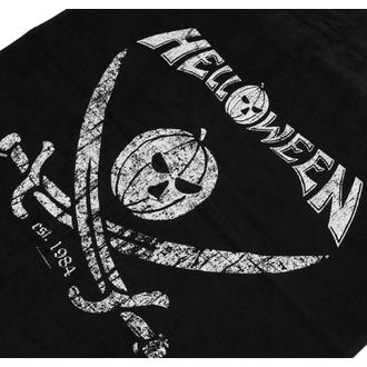 ručník (osuška) HELLOWEEN - Pirate - NUCLEAR BLAST, NUCLEAR BLAST, Halloween