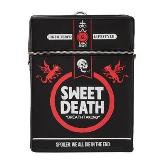 batoh KILLSTAR - Sweet Death, KILLSTAR