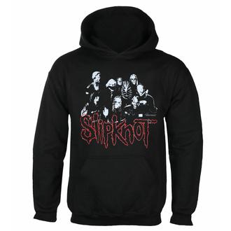 mikina pánská Slipknot - Group Photo, NNM, Slipknot