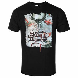 tričko pánské King Diamond - House Of God, NNM, King Diamond