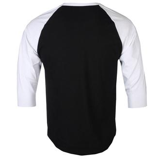 tričko pánské s 3/4 rukávem FOO FIGHTERS - RAY GUN - PLASTIC HEAD, PLASTIC HEAD, Foo Fighters