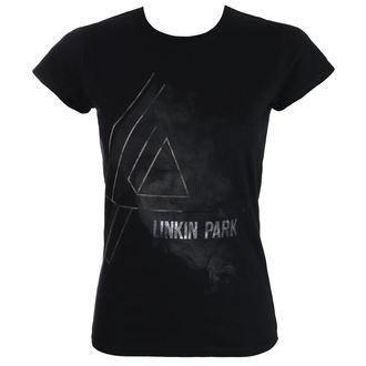 tričko dámské LINKIN PARK - SMOKE - PLASTIC HEAD, PLASTIC HEAD, Linkin Park