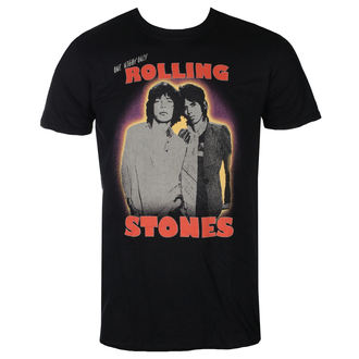 tričko pánské Rolling Stones - Mick & Keith - ROCK OFF, ROCK OFF, Rolling Stones
