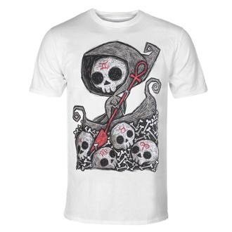 tričko pánské AKUMU INK - Infernal River, Akumu Ink