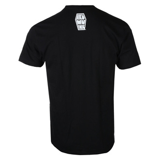 tričko pánské AKUMU INK - ENDANGERED, Akumu Ink