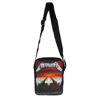 taška METALLICA - MASTER OF PUPPETS, Metallica