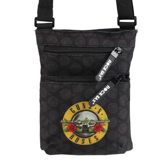 taška Guns N' Roses - ROSES LOGO, NNM, Guns N' Roses