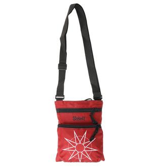 taška SLIPKNOT - WANYK STAR RED, NNM, Slipknot