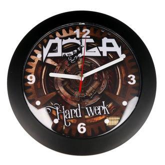 hodiny DOGA - Hard Werk