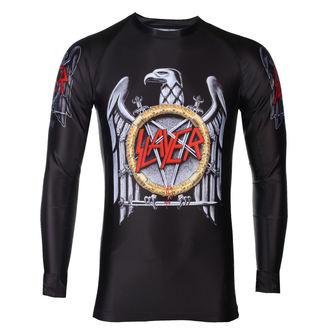 tričko pánské s dlouhým rukávem (technické) TATAMI - Slayer - Eagle - Rash Guard, TATAMI, Slayer