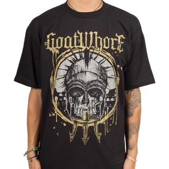 tričko pánské GOATWHORE - Gladiator - Black - INDIEMERCH, INDIEMERCH, Goatwhore