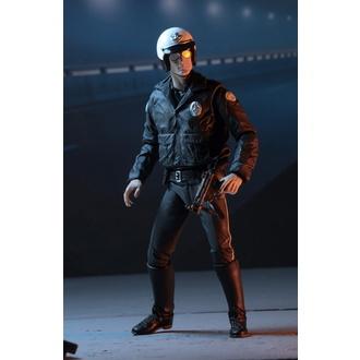 figurka Terminator 2 - T-1000 - Motorcycle Cop, NNM, Terminator