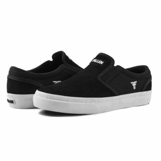 boty FALLEN - The Easy - Black/White - FMH1ZA15 BLACK-WHITE