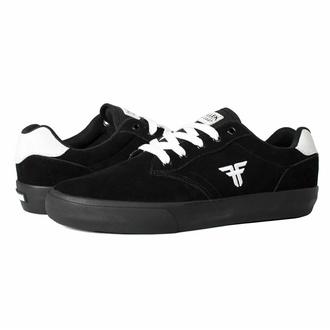 boty pánské FALLEN - The Goat - Black/White - FMJ1ZA25 BLACK-WHITE