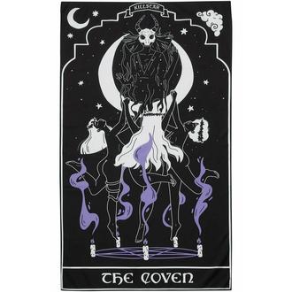 vlajka KILLSTAR - The Coven - Black - KSRA003675