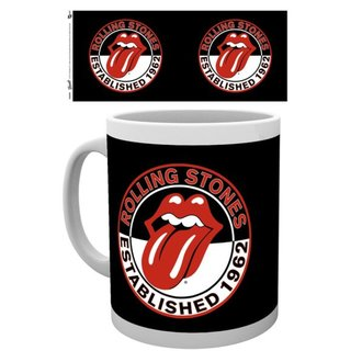 hrnek ROLLING STONES - GB posters, GB posters, Rolling Stones