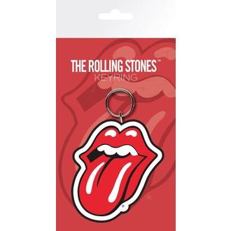 klíčenka (přívěšek) ROLLING STONES - GB posters, GB posters, Rolling Stones