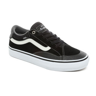boty VANS - MN TNT Advanced Prot - Black/White, VANS