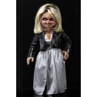 figurka Chuckyho nevěsta - Talking Tiffany, NNM, Chuckyho nevěsta