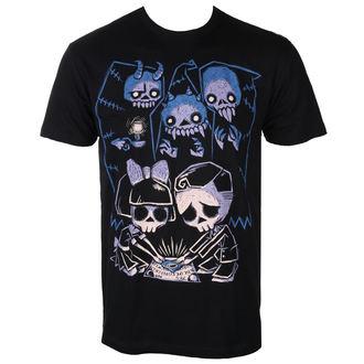 tričko pánské AKUMU INK - Play With Spirits, Akumu Ink