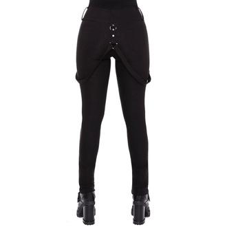 kalhoty dámské KILLSTAR - Toxic City Trousers, KILLSTAR