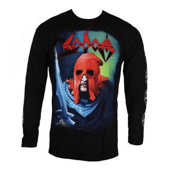 tričko pánské s dlouhým rukávem SODOM - In the sign of evil 2017 - NUCLEAR BLAST, NUCLEAR BLAST, Sodom