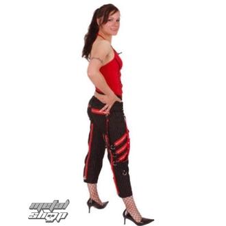 kalhoty 3/4 dámské QUEEN OF DARKNESS tr1-005/06