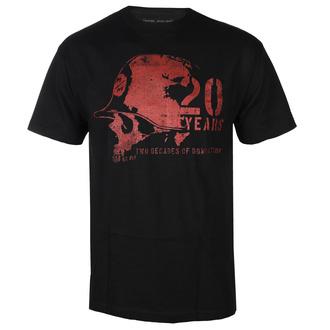 tričko pánské METAL MULISHA - 20TH - BLR, METAL MULISHA