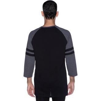 tričko pánské s 3/4 rukávem KILLSTAR - Trailblazer, KILLSTAR