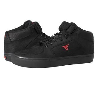 boty pánské FALLEN - Tremont (Mid) X Rds - Black/Red - FMS1ZA40 BLACK-RED