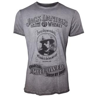 tričko pánské JACK DANIELS, JACK DANIELS