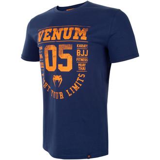 tričko pánské VENUM - Origins - Navy, VENUM