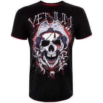 tričko pánské VENUM - Pirate - Black/Red, VENUM