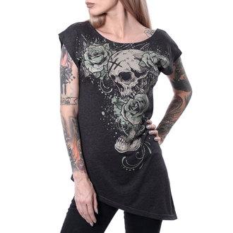 tričko dámské HYRAW - ENIGMA, HYRAW