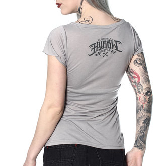 tričko dámské HYRAW - TRUE LOVE, HYRAW
