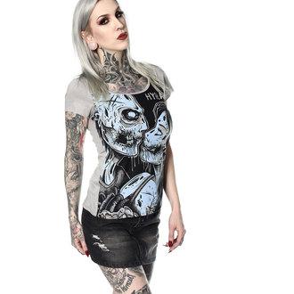 tričko dámské HYRAW - TRUE LOVE