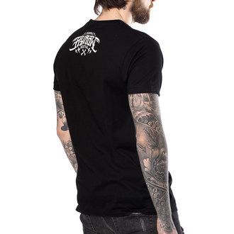 tričko pánské HYRAW - BARON, HYRAW