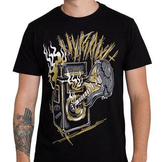 tričko pánské HYRAW - DESTROY, HYRAW