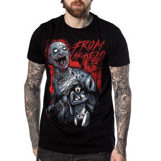 tričko pánské HYRAW - FROM THE DEAD, HYRAW