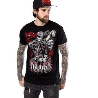 tričko pánské HYRAW - KILLER - HY396