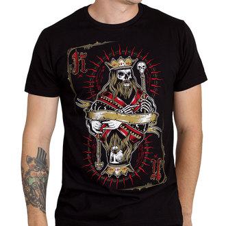 tričko pánské HYRAW - MAD KING, HYRAW
