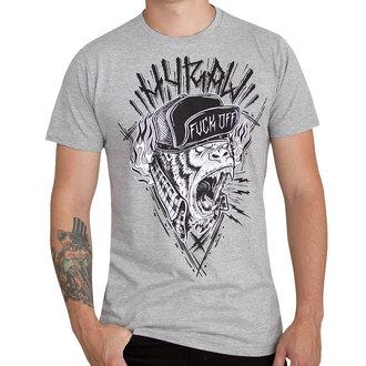 tričko pánské HYRAW - MONKEY, HYRAW