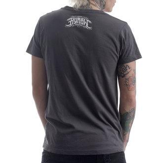 tričko pánské HYRAW - RIDE THE SNAKE, HYRAW