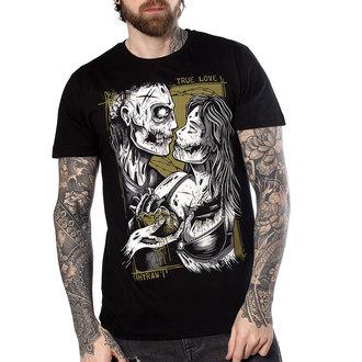 tričko pánské HYRAW - TRUE LOVE, HYRAW