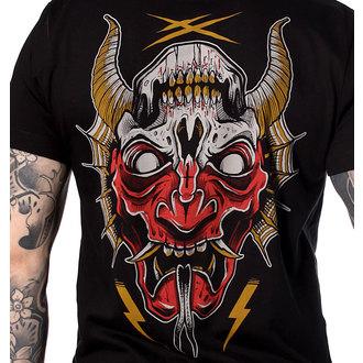 tričko pánské HYRAW - VOLTE FACE - HY375