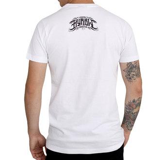 tričko pánské HYRAW - WHITE CHURCH, HYRAW