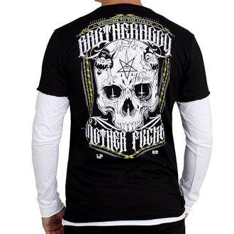tričko pánské s dlouhým rukávem HYRAW - BROTHERHOOD, HYRAW