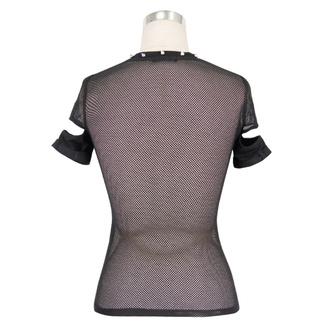 tričko dámské DEVIL FASHION - TT034