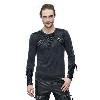 tričko pánské DEVIL FASHION, DEVIL FASHION